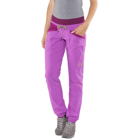 La Sportiva W's Mantra Pants Purple/Plum